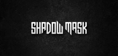 Logo Shadow Mask